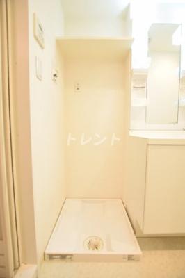【洗面所】K,waveTANIGAMI【ケーウェーブタニガミ】
