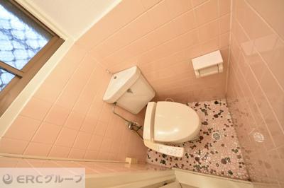 【トイレ】住吉南町1丁目リニューアル戸建
