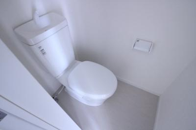 【トイレ】サンマリン五色山