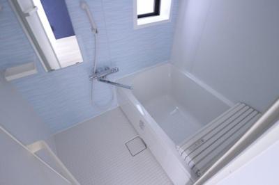 【浴室】サンマリン五色山