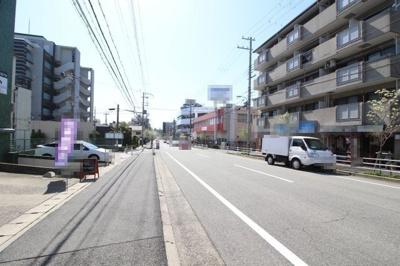 【周辺】石屋川ロイヤルハイツ