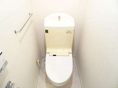 【トイレ】HF明大前レジデンス