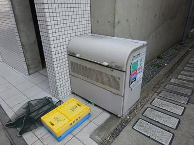 【その他共用部分】パノラマ代田橋