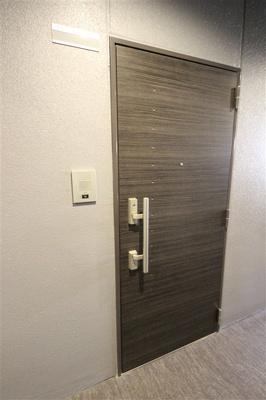 【玄関】アール大阪グランデ