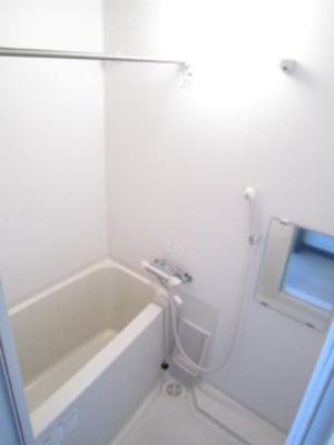【浴室】ル・リオン両国