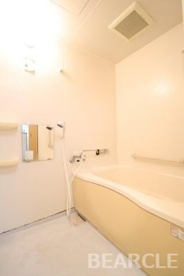【浴室】ワンネス21