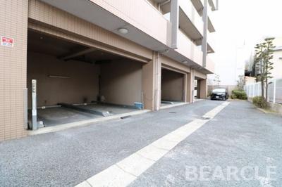 【駐車場】ワンネス21