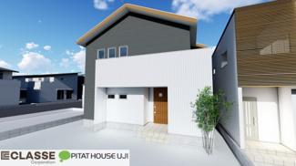 ・参考プラン価格:1910万(別途外構費170万)     ・建物価格は参考価格になります。 (弊社標準建物28坪で計算した価格です)       ・参考プラン延床面積:97.20㎡