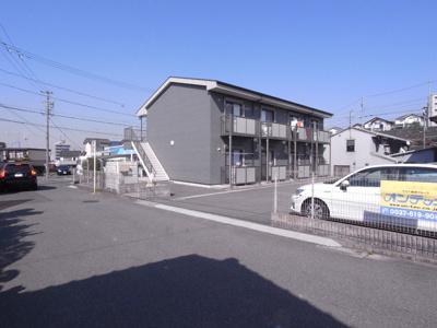 【外観】レーベンツ加木屋