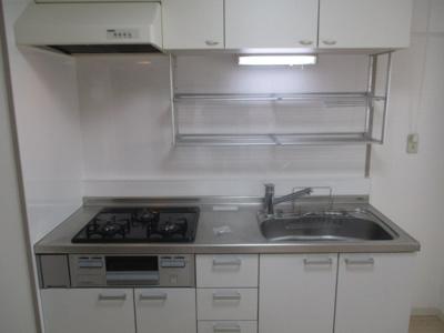 【キッチン】アネックス住之江