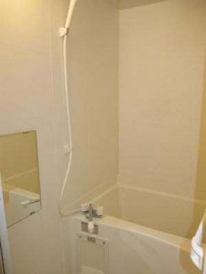 【浴室】リバーサイド広面