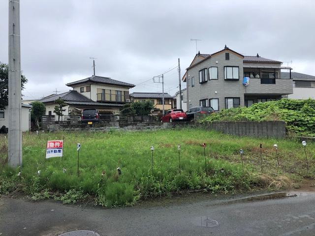 【外観】見川5丁目土地