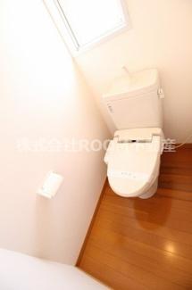 【トイレ】リ・バースコート宮丸