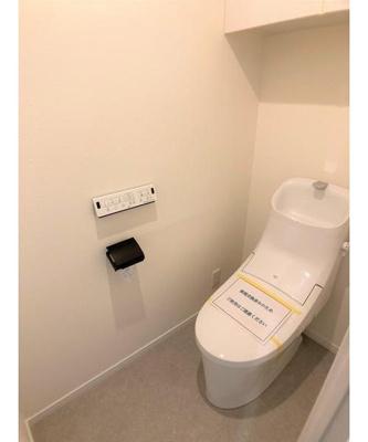 【トイレ】A193 ルネサンスフォルム国分寺