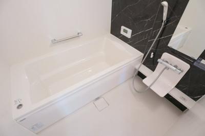 【浴室】スマイルハートⅡ
