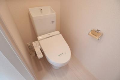 【トイレ】スマイルハートⅡ