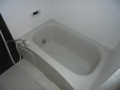【浴室】ラポール庄内通