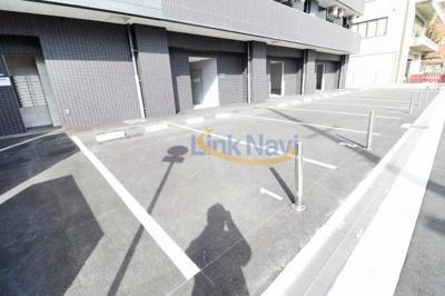 【駐車場】エステムプラザ福島ジェネル