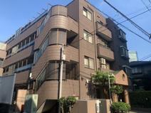 スカーラ渋谷松濤南の画像