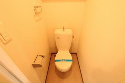 【トイレ】パルティール城西
