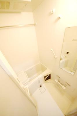 【浴室】信栄タワー
