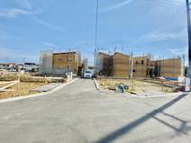 【販売開始】大型分譲住宅 中島 の画像