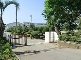 柳島中学校