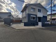 水戸市米沢町 中古戸建の画像
