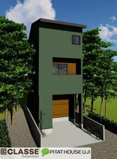・弊社標準建物価格 27坪:1900万(別途外構費120万)