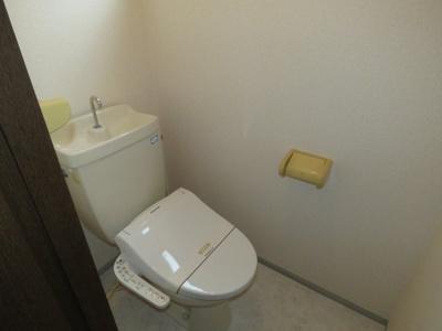 【トイレ】エスポワール海和