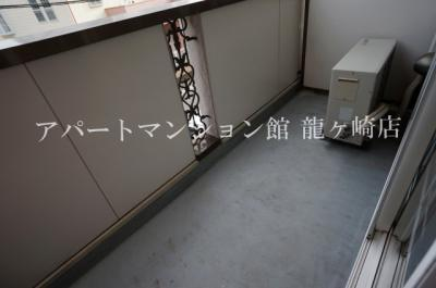 【バルコニー】アネックス