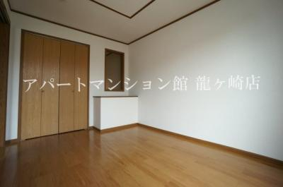 【寝室】アネックス