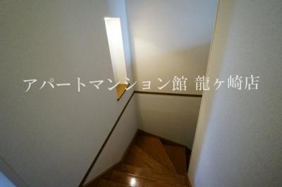 【内装】アネックス