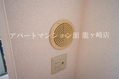 【設備】アネックス