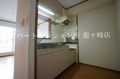 【キッチン】アネックス
