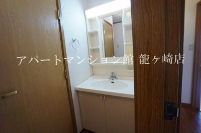 【独立洗面台】アネックス
