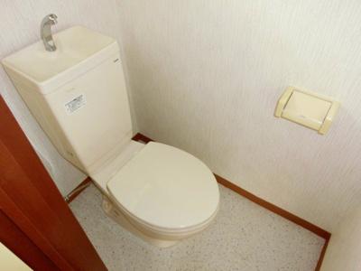 【トイレ】小畑荘