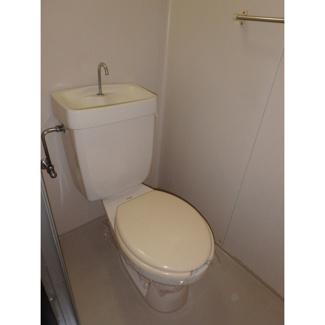 【トイレ】ビューハイツ講堂