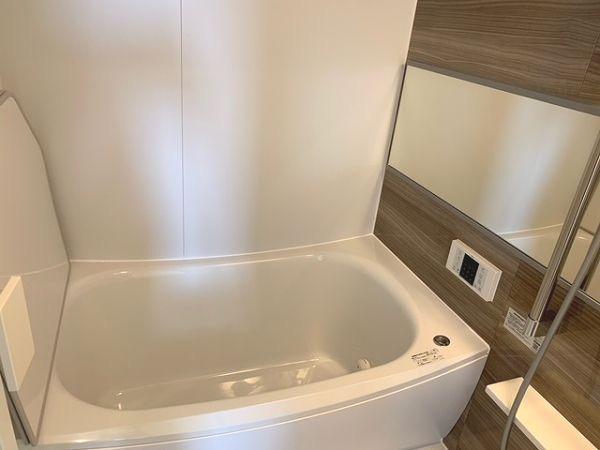 【浴室】ロイヤル西宮今津駅前