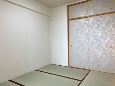 【和室】ロイヤル西宮今津駅前