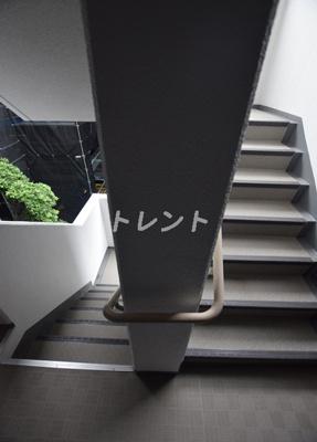 【その他共用部分】グレンパーク神楽坂