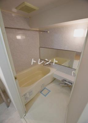 【浴室】グレンパーク神楽坂