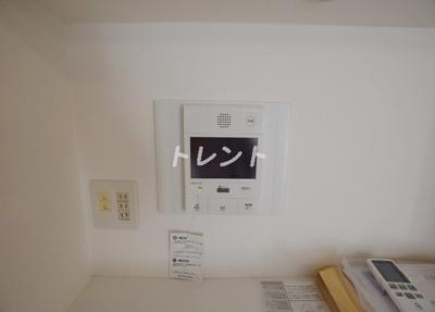 【設備】グレンパーク神楽坂