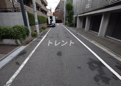 【外観】グレンパーク神楽坂