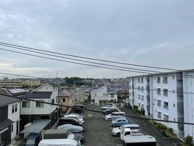 【展望】町田コープタウン18号棟