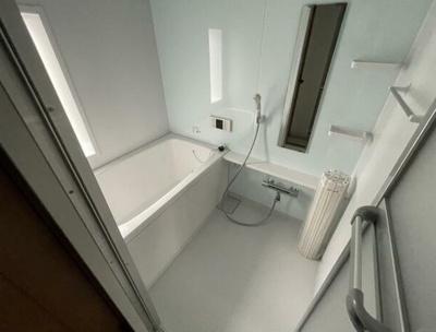 【浴室】町田コープタウン18号棟
