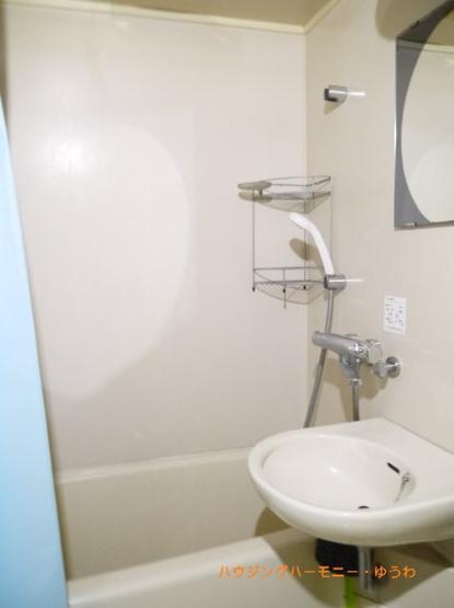 【浴室】セントヒルズ椎名町