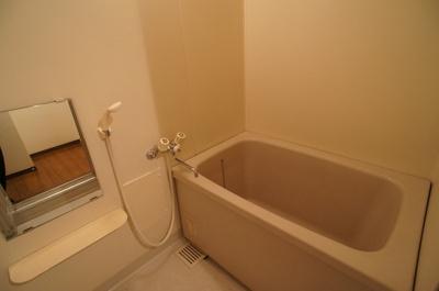 【浴室】ハイブリッヂB