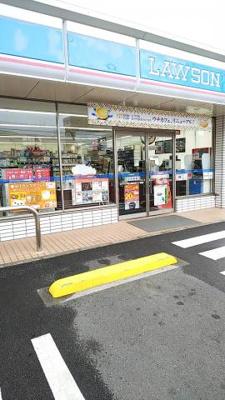 ローソン松山清水町3丁目店 299m