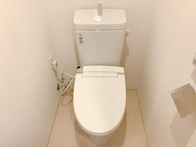 【トイレ】CREVISTA三軒茶屋